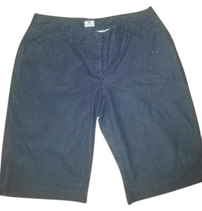 Worthington Shorts Blue gray