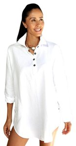 Lirome Embroidered Casual Summer Western Country Tunic