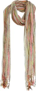 Other New' Scarf Item:A304136W
