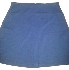 Faded Glory Skirt Blue