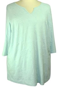 Denim 24/7 Plus Size Fashions Tunic