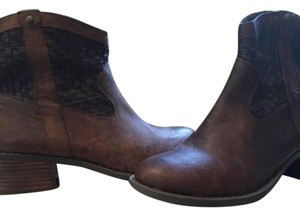 Adam Tucker by Me Too Brown Boots
