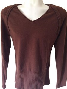CAbi V-neck Large Sweater