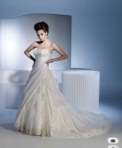 Private Label By G 1399 Wedding Dress