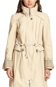 Creenstone waxcoated trench Trench Coat