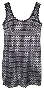 Lilly Pulitzer Lonnie Lace Navy Dress