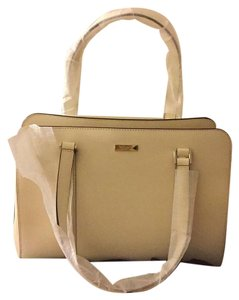 Kate Spade Tote in Cement (beige)