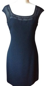 Ann Taylor Sheath Size 8 Little Dress