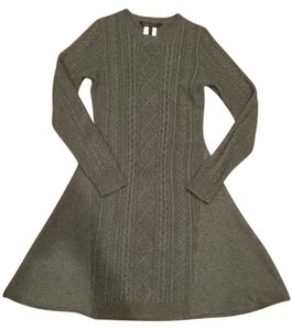 BCBGMAXAZRIA Cozy Dress