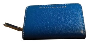 Marc by Marc Jacobs Marc by Marc Jacobs Small Bi-colored wallet zipper nwot