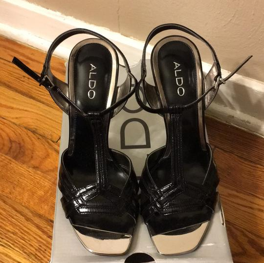 ALDO Black Pumps Image 10