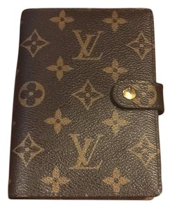 Louis Vuitton Small Ring Agenda Cover Small Ring Agenda Cover