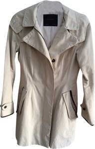 Zara Trench Classic Iconic Trench Coat
