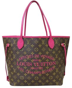Louis Vuitton Pink Bags - Up to 70% off at Tradesy 88f870b55a7a3