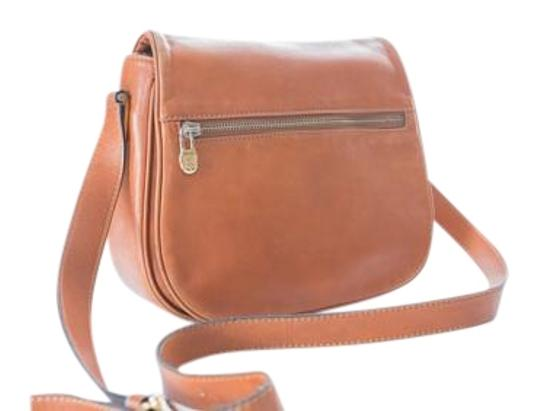 Céline Trotteur Messenger Cross Body Bag