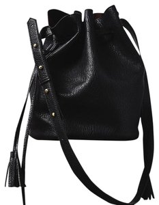 Free People Fall Bucket Cross Body Bag