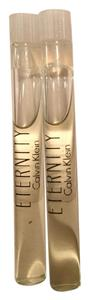 Calvin Klein Eternity Women Perfume Sample New