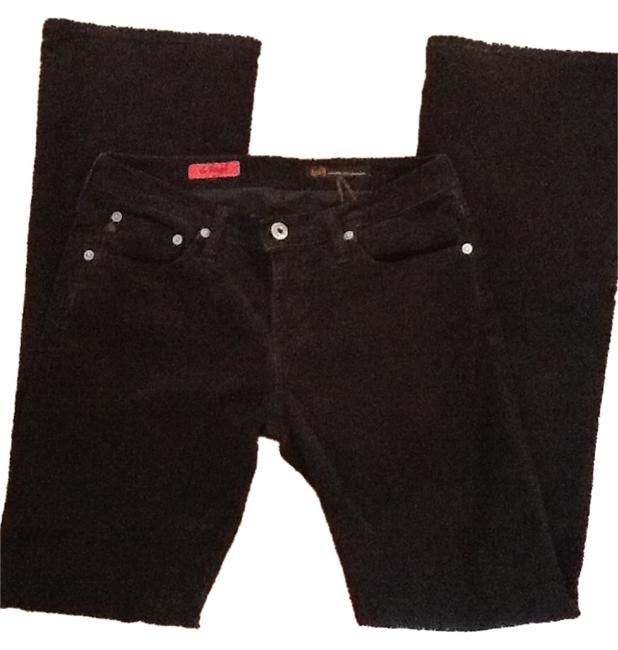 Preload https://item2.tradesy.com/images/ag-adriano-goldschmied-black-straight-leg-pants-size-28-plus-3x-1983961-0-0.jpg?width=400&height=650