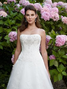Casablanca Casablanca 2033 Wedding Dress