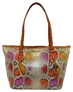 Brahmin Tote Med Asher Shoulder Bag