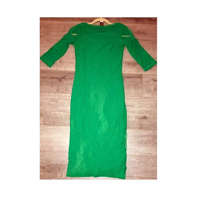 Preload https://img-static.tradesy.com/item/19840011/jean-paul-gaultier-emerald-green-mid-length-workoffice-dress-size-8-m-0-0-650-650.jpg