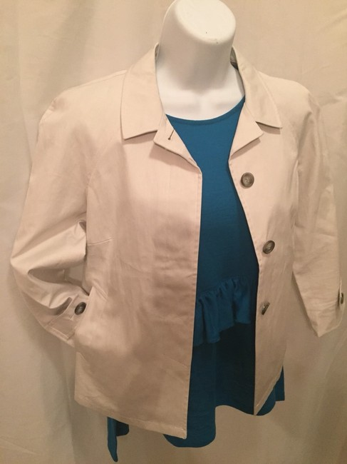 Miu Miu white Jacket