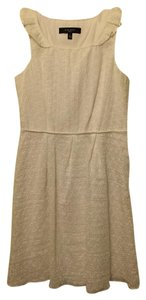 Nine West short dress White on Tradesy