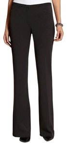 Chico's Wide Leg Pants Black