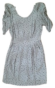 BCBGeneration Pola Dots Dress