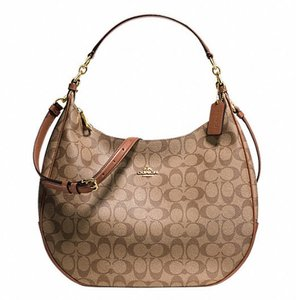 Coach New Hobo Bag