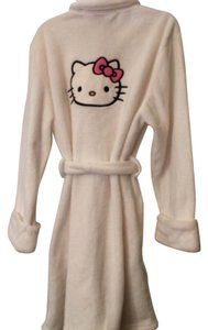 Hello Kitty Hello Kitty Plush Robe