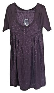 Marc by Marc Jacobs short dress Plum on Tradesy