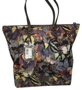Valentino Tote in Multi Colored