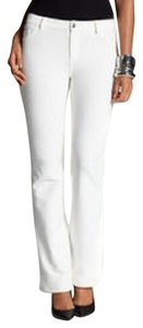 Chico's Stretchy Comfortable Straight Leg Jeans-Light Wash
