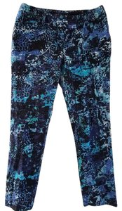 Mossimo Supply Co. Capris Multi
