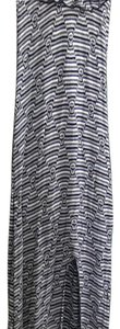 Blue Maxi Dress by Woodleigh