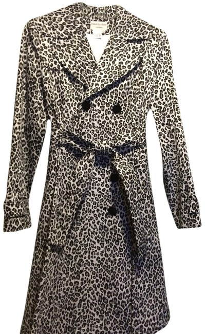 Preload https://item5.tradesy.com/images/white-gray-and-black-leopard-trench-coat-size-6-s-1984054-0-0.jpg?width=400&height=650