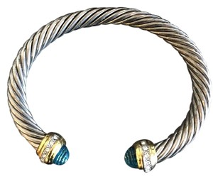 David Yurman Cable classics
