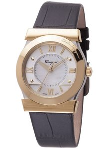 Salvatore Ferragamo Women's Vega Watch
