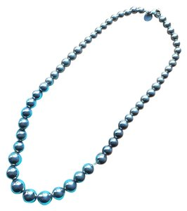 Tiffany & Co. Tiffany Bead Necklace