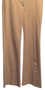 Theory Wide Leg Pants Khaki