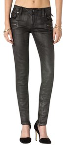 Rock Revival New Skinny Jeans-Coated
