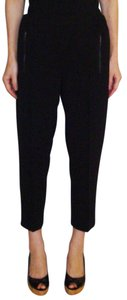 Kenneth Cole Relaxed Pants black