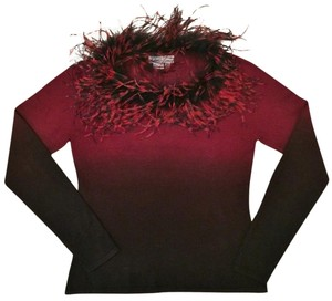 Belldini Feathers Gamecock Designer Sweater