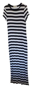 Black/white Maxi Dress by MICHAEL Michael Kors