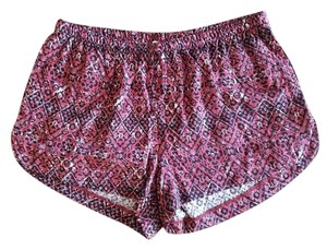 Full Tilt Mini/Short Shorts Dark Red