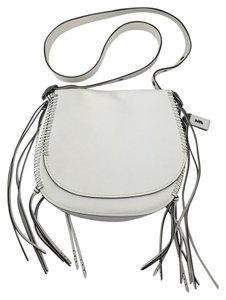 Coach Whiplash Saddle Cross Body Bag