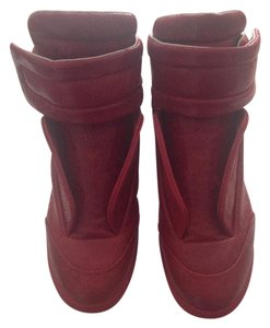 Maison Margiela Red Athletic