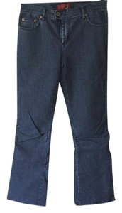 Buffalo David Bitton Straight Leg Jeans