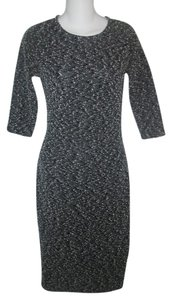 French Atmosphere Bodycon Dress
